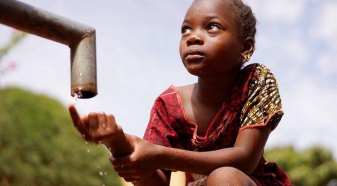 Día Mundial del Agua: 3 mil millones de personas en el mundo NO tienen cómo lavarse las manos (La Verdad)