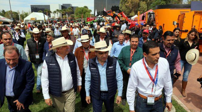 Coahuila: Arranca proyecto de agua potabilizadora para La Laguna, afirma gobernador (Milenio)