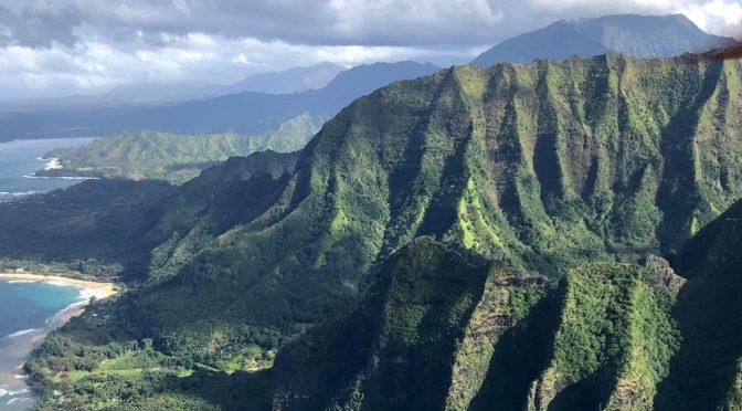 Alcanzar los Objetivos de Desarrollo Sostenible no es misión imposible, Hawai muestra el camino (ONU)