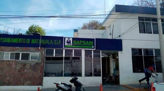 San Luis Potosí: Ignoran desde dónde traen el agua que usan (Pulso)