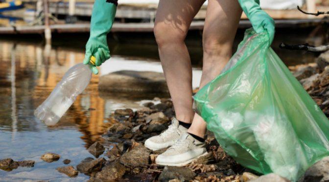 """Washington: Por 50 años del Día de la Tierra, convocan a """"Gran Limpieza Global"""" el próximo 22 de abril (24 horas)"""