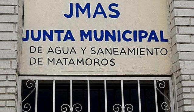 Sufre Matamoros desabasto de agua: JMAS (El Sol de Parral)