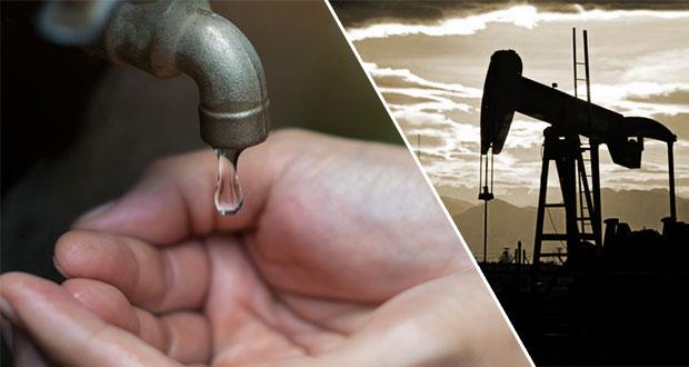 México: 400 mil mujeres sin acceso al agua en territorios donde hay fracking (ángulo 7)