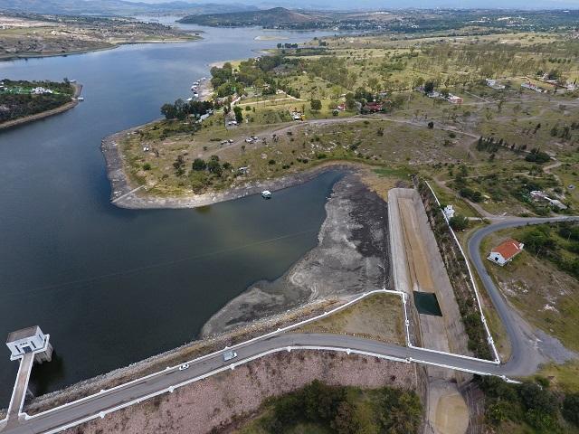 Servicio Ambiental de la Presa Valsequillo para las cuencas de los Ríos del Atoyac-Sahuapan y Alseseca, Puebla, Tlaxcala, México