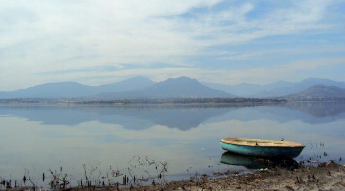 Pachuca: Presas al 75 por ciento, agua alcanza para llevar un plan de riego normal: CONAGUA (Milenio)