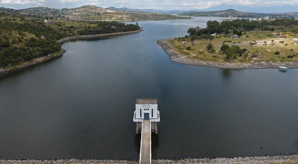 """Calidad fisicoquímica del agua del distrito de riego 030 """"Valsequillo"""" para riego agrícola"""