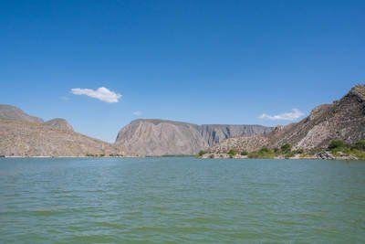 Coahuila: Avanza proyecto de potabilización de agua desde las presas (El Siglo de Torreón)