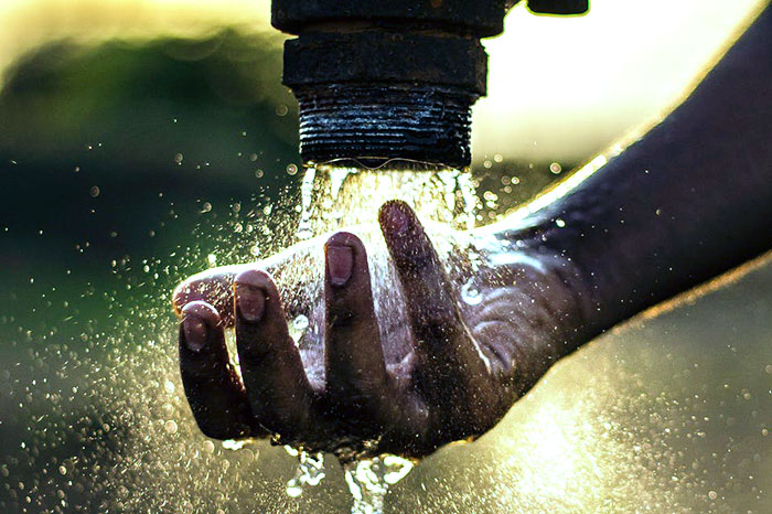 España: El consumo de agua en Madrid cae hasta el 10% durante los aplausos solidarios (iAgua)
