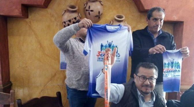 Chihuahua: Anuncian Carrera por el Cuidado del Agua (netnoticias.mx)