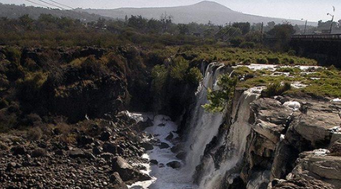 Las aguas de la muerte del río Santiago en Jalisco (Proceso)