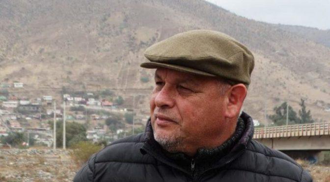 Chile: Rodrigo Mundaca habló fuerte sobre la recuperación del agua en el proceso constituyente (Foro del Agua)