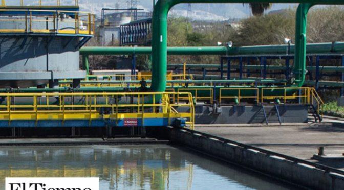 Coahuila: Optimiza AHMSA uso de agua (El Tiempo)