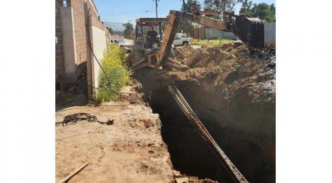 Baja California: Enfrentan coronavirus sin agua en colonias de Tijuana (Cadena Noticias)