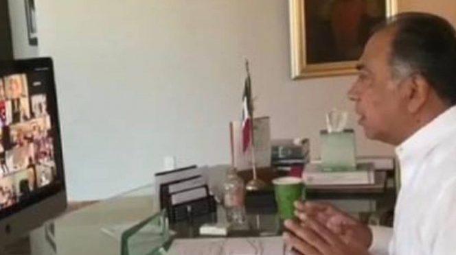 Plantea gobernador de Guerrero que CFE garantice energía a sistemas de agua (Excelsior)