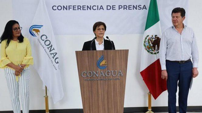 Puebla: Acuerdan Conagua y UDLAP mejorar manejo de agua (Excelsior)