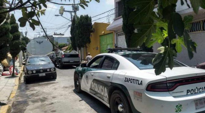 CDMX: Se agudizan riñas y secuestro de pipas por falta de agua en Tláhuac (Imagen Radio)