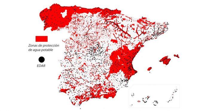 España: Protegiendo el agua (iagua)