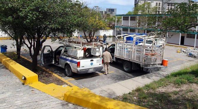 Nuevo León: Recupera AyD pozos de agua (El Norte)