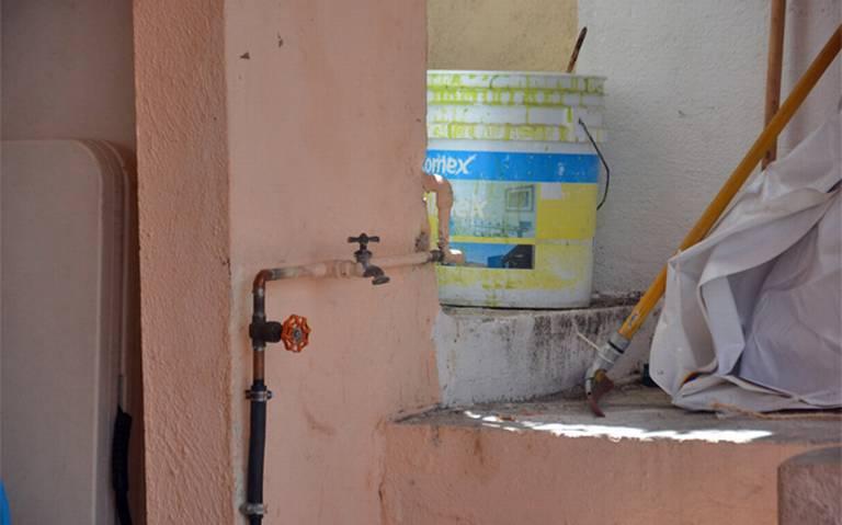 Tabasco: Acecha Covid-19… y no tienen agua (El Heraldo de Tabasco)