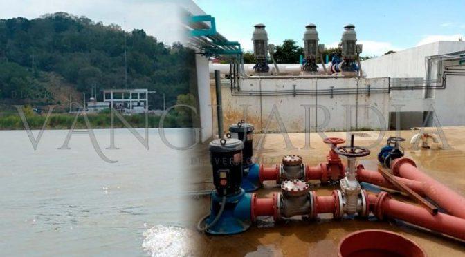 Veracruz: Agua potable, el eterno pendiente en Pueblo Viejo (Vanguardia)