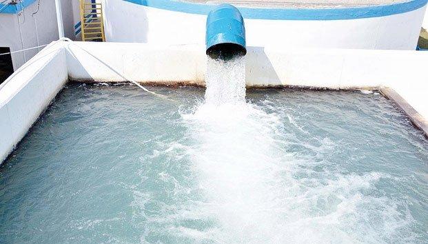 Coahuila: Adquirirá Simas aparatos registradores de agua (Zócalo)