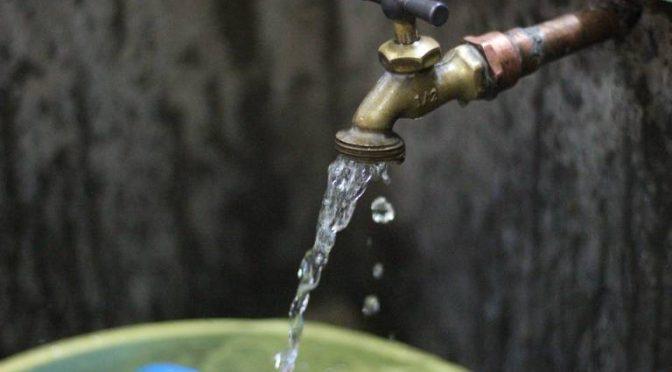 Michoacán: Van por dar facilidades en pago de agua potable (El Sol de Zamora)