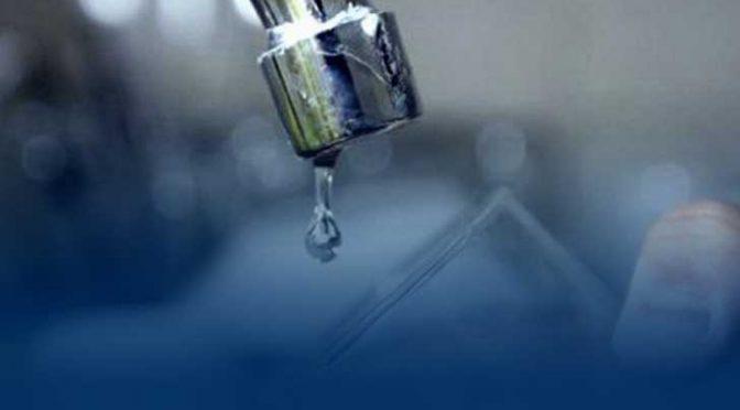 Sonora: Aumentó sólo 10% consumo de agua (Expreso)