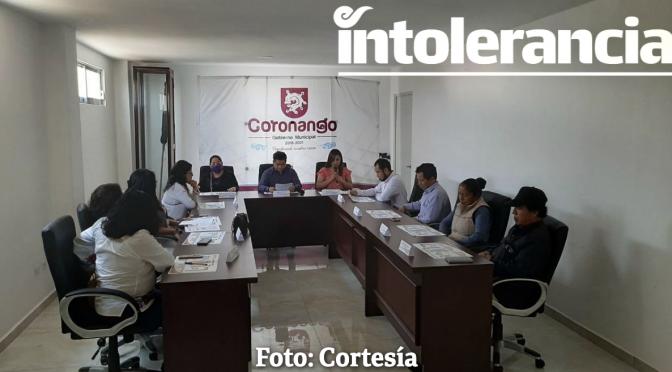Puebla: Aprueban descuentos para contrato de agua en Misiones de San Francisco (Intolerancia)