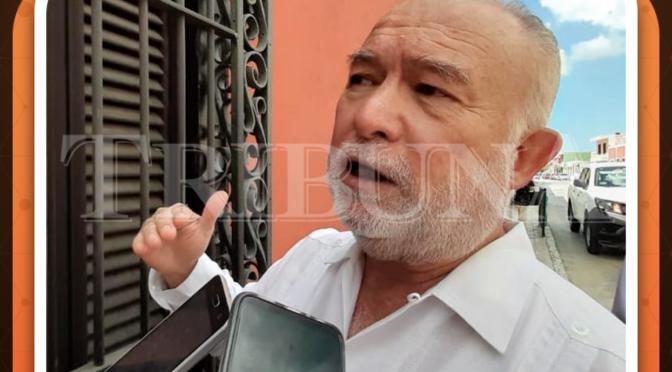 Campeche: No tienen agua unos 92 mil campechanos (Tribuna)