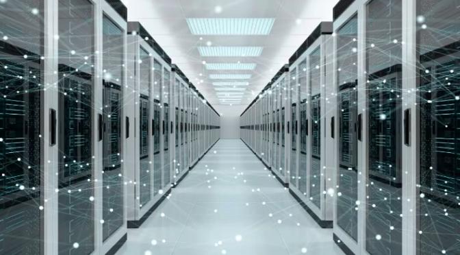 EEUU: ¿El 'pequeño' inconveniente de los centros de datos de Google? Los millones de litros de agua que utiliza (El Financiero)