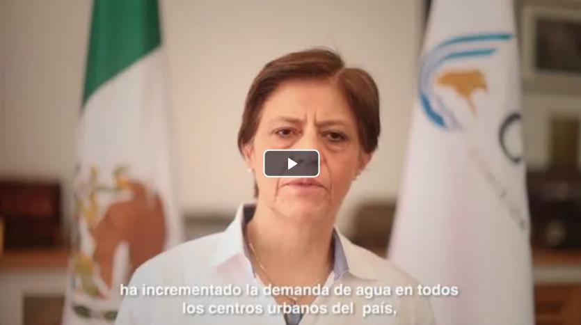 México: Piden uso eficiente del agua para enfrentar contingencia por coronavirus (El Imparcial)