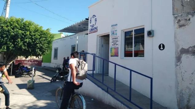 Sinaloa: En Escuinapa se triplica el consumo de agua potable por coronavirus (Debate)