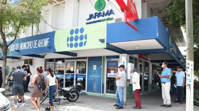 Sinaloa: Regidores de Ahome piden que no se corte el servicio de agua (Debate)