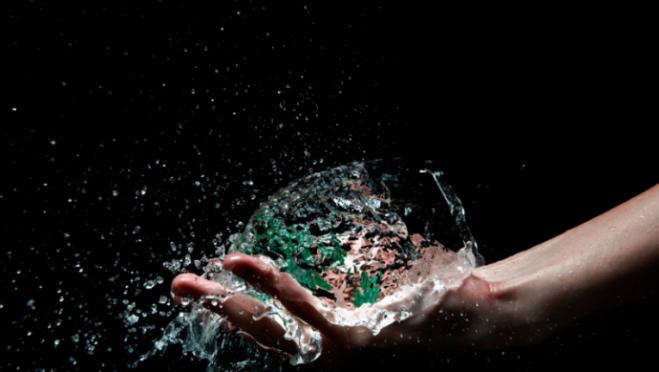 Mejorarán calidad de cuerpos de agua en Italia (Rotativo)