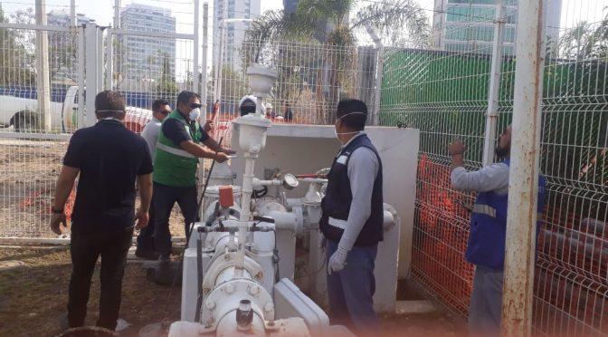 Agua de Puebla incorporó 860 mil litros más de agua diarios a la red (Puebla Noticias)