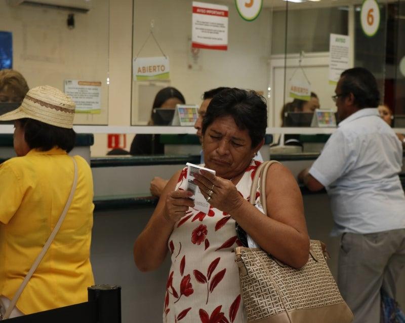 Yucatán: Subsidio de agua para todos (Diario de Yucatán)