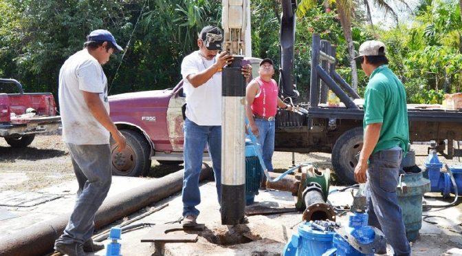 Yucatán: Piden cuidar el agua (Diario de Yucatán)