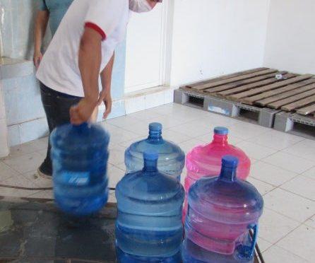 Yucatán: Aumenta venta de agua (Diario de Yucatán)