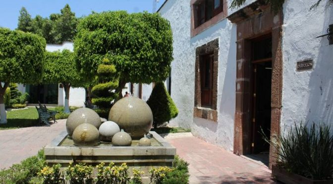 Querétaro: Llama JAPAM a cuidar el agua (El Sol de San Juan del Río)
