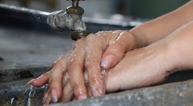 Sinaloa: ¡Toma consciencia! Jumapam pide cuidar el agua (Línea Directa)