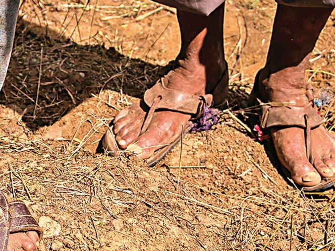 Conflicto por agua, en riesgo de escalar; comuneros de Oaxaca se disputan el recurso (Excélsior)
