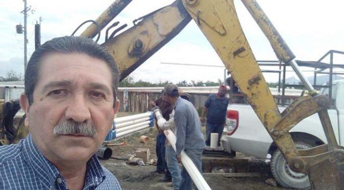 Coahuila: Regulariza Múzquiz suministro de agua (La Prensa de Monclova)