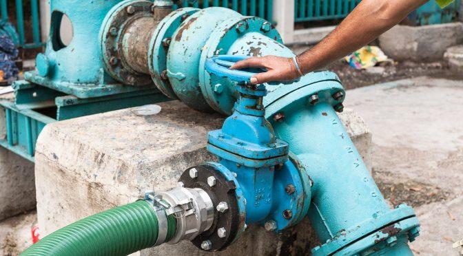 Lanzan plan para garantizar abasto de agua en CDMX durante contingencia (Forbes)