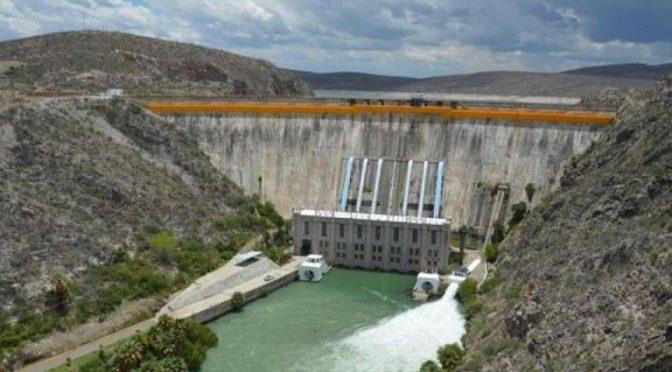 Chihuahua: Prevén pérdidas por 30 mil millones de pesos por llevarse agua (El Heraldo de Chihuahua)