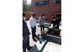 SLP: Conagua inicia revisión de sumunistro de agua en hospitales (El Universal)