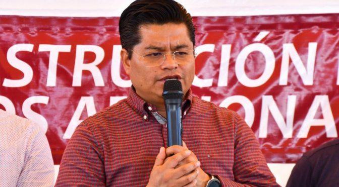 Puebla: Coronango inicia investigación contra falsos promotores de agua potable (24 horas)