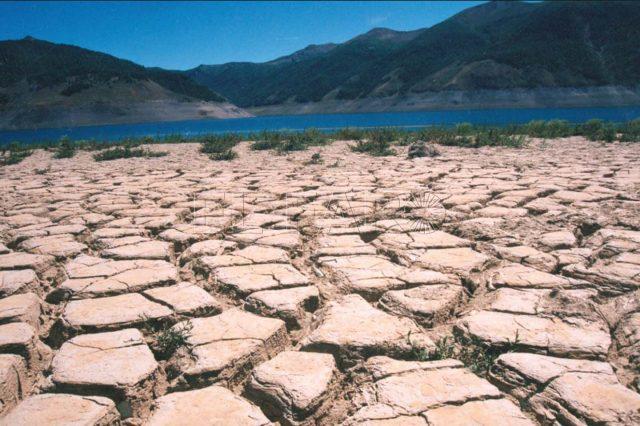 Agua y cambio climático: un binomio inseparable