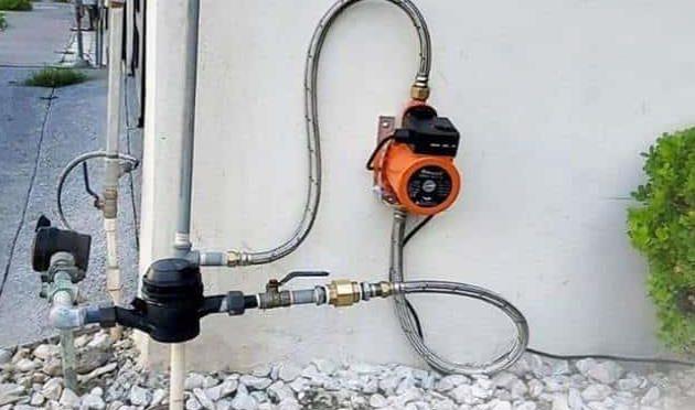 Nuevo León: Va AyD por bombas para aumentar presión de agua (El Horizonte)