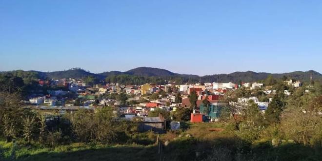 Hidalgo: Frenan actividades pese a falta de agua (Criterio Hidalgo)