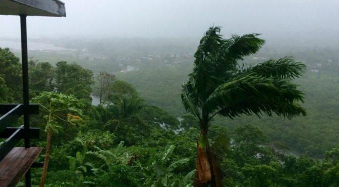 La ONU lamenta la devastación del ciclón Harold en el Pacífico en medio de la pandemia